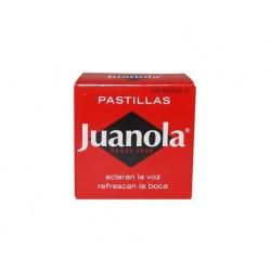 Juanola pastillas 27 gramos