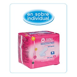 Farmaconfort protegeslips ultra 24 unidades