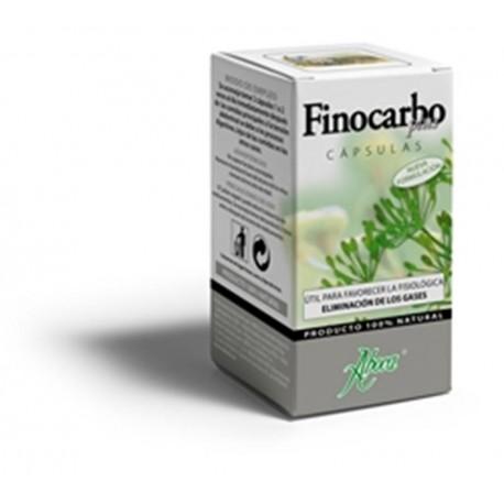 Aboca Finocarbo plus 50cáps