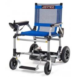 Joytec Silla de ruedas eléctrica con joystick