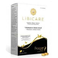 Procare Health Libicare 60 Comprimidos