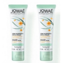 Jowaé Crema Nutritiva Manos y Uñas 50ml