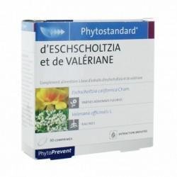 Phytostandard Eschscholtzia y valeriana comprimidos