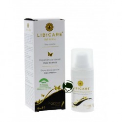 LIBICARE GEL INTIMO 15 ML