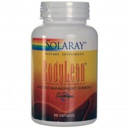 Solaray Bodylean 90caps