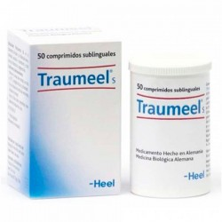 TRAUMEEL S 50 COMP PHINTER