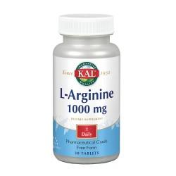 Kal L-Arginina 1000mg