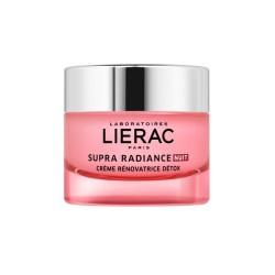 Lierac Supra-radiance crema de noche
