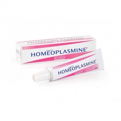 HOMEOPLASMINE POMADA 40 GR