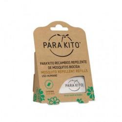 Parakito recambio pastilla anti-mosquitos