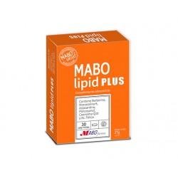 MABOLIPID PLUS 30 CAPSULAS