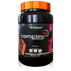 COMPLEX 4:1® RECOVERY