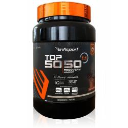 Top 50/50® Recovery 1:1 Leucina