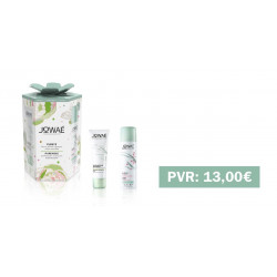 Jowaé  Fluido matificante + Agua tratamiento hidratante 10ml