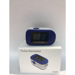 Pulsioximetro Apex