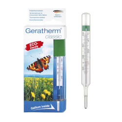 Térmometro de galio