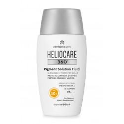 Heliocare 360º Pigment Solution Fluid