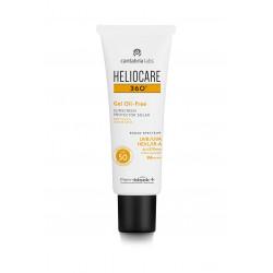 Heliocare 360º Gel-oil free