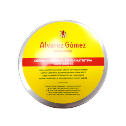Crema extra-nutritiva Álvarez Gómez