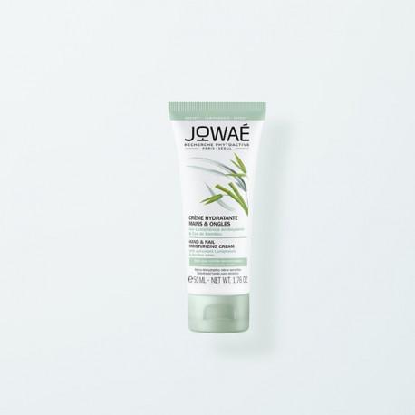 Jowae Crema hidratante de manos y uñas. Duplo