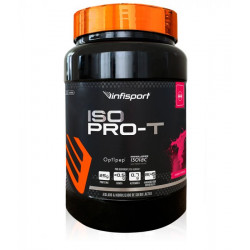 Infisport PROTEIN SECUENCIAL