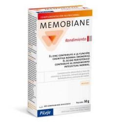 Memobiane Rendimiento comprimidos