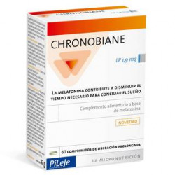 Chronobiane LP 1,9 mg comprimidos