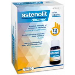 Astenolit Dinamics