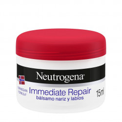Neutrogena Bálsamo reparador nariz y labios