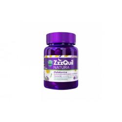 ZZquil natura melatonina gominolas